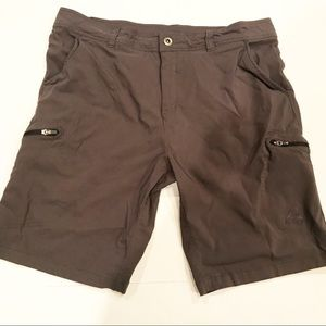 Gerry Hybrid Outdoor Shorts